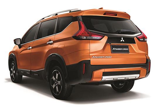 New Mitsubishi XPANDER CROSS,XPANDER CROSS,มิตซูบิชิ เอ็กซ์แพนเดอร์ ครอส ใหม่,XPANDER CROSS ใหม่,Mitsubishi XPANDER,มิตซูบิชิ XPANDER CROSS,ราคา Mitsubishi XPANDER CROSS,ราคา XPANDER CROSS,ราคา มิตซูบิชิ เอ็กซ์แพนเดอร์ ครอส ใหม่
