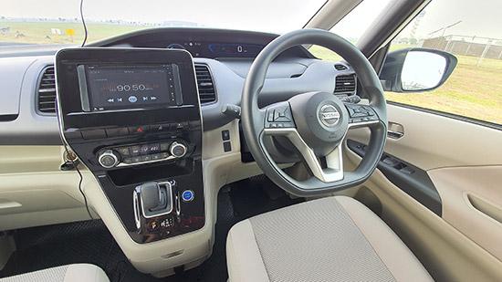 Nissan Serena e-POWER,Nissan SERENA 2020,Serena e-POWER,ขุมพลัง E-POWER,เครื่องยนต์ E-POWER,e-POWER,Nissan e-POWER,Eton,Eton Import,รถนำเข้า,รถยนต์นำเข้า,รีวิว Nissan Serena e-POWER,ทดลองขับ Nissan Serena e-POWER,ทดสอบรถ Serena e-POWER,รีวิวขุมพลัง e-POWER