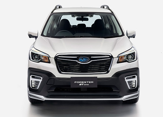 New Subaru Forester GT Edition,Forester GT Edition,ชุดแต่ง GT Edition,ชุดแต่งซูบารุ,ชุดแต่ง subaru,ชุดแต่ง subaru GT Edition,Subaru EyeSight,Subaru Forester EyeSight