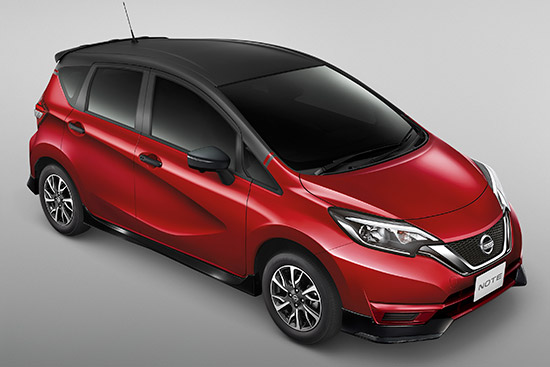Nissan Note,N-Sport package,ชุดแต่ง N-Sport,Nissan Note N-Sport,ชุดแต่ง Nissan Note,ชุดแต่ง Note,ชุดแต่ง Note N-Sport,ราคา Nissan Note,Care for You