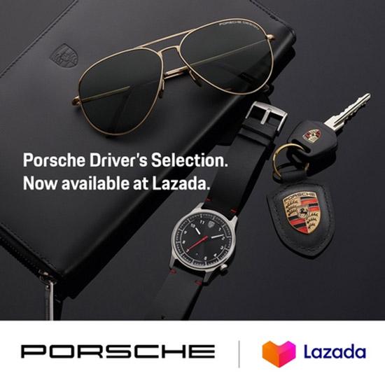 Porsche Driver's Selection,สินค้า Porsche Driver's Selection,Lazada,Porsche Lazada,สินค้า Porsche Lazada,สินค้าลิขสิทธิ์แท้ Porsche Lazada