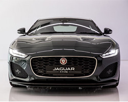 New Jaguar F-Type,Jaguar F-Type ใหม่,จากัวร์ เอฟ-ไทป์ โฉมใหม่,จากัวร์ เอฟ-ไทป์ ใหม่,Jaguar F-Type 2020,F-Type 2.0 Litre Ingenium Petrol Coupe,F-Type 5.0 Litre V8 Superchardged Petrol Coupe R,F-Type 2.0 Litre Ingenium Petrol Convertible R-Dynamic,F-Ty