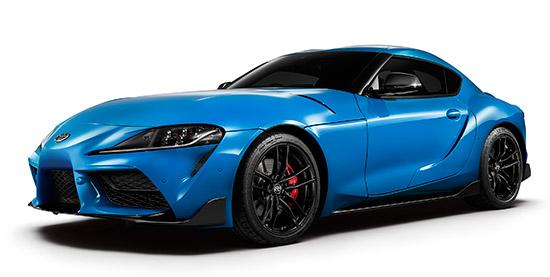 Toyota GR Supra 2020 Edition,Toyota GR Supra 2020,Toyota GR Supra,Toyota Supra 2020,Toyota Supra,Supra 2020,GR Supra,GR Supra 2020 Edition,ราคา Toyota GR Supra 2020 Edition,ราคา GR Supra 2020 Edition