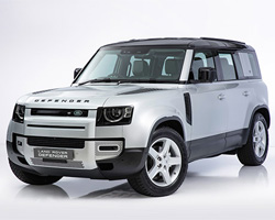 Land Rover Defender,Land Rover,Defender,2020 Land Rover Defender,Defender 2020,Land Rover Defender ใหม่,ราคา Land Rover Defender,Land Rover Defender pricelist,ราคา Defender 2020