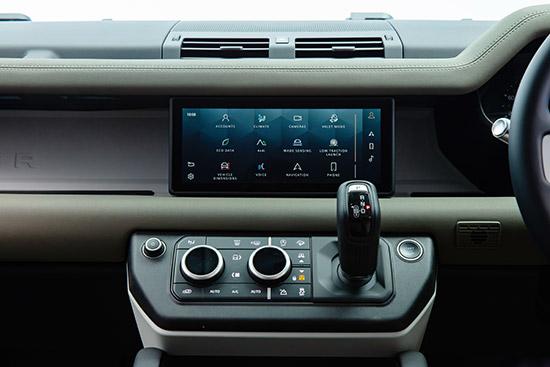 Land Rover Defender,Land Rover,Defender,2020 Land Rover Defender,Defender 2020,Land Rover Defender ใหม่,ราคา Land Rover Defender,Land Rover Defender pricelist,ราคา Defender 2020