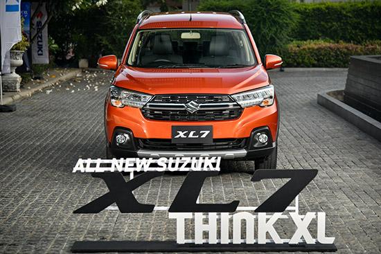 Suzuki XL7 ใหม่,Suzuki XL7,รีวิว Suzuki XL7 ใหม่,รีวิว Suzuki XL7,Suzuki XL7 รีวิว,ALL NEW SUZUKI XL7,2020 ALL NEW SUZUKI XL7,XL7 ใหม่,รีวิว XL7 ใหม่