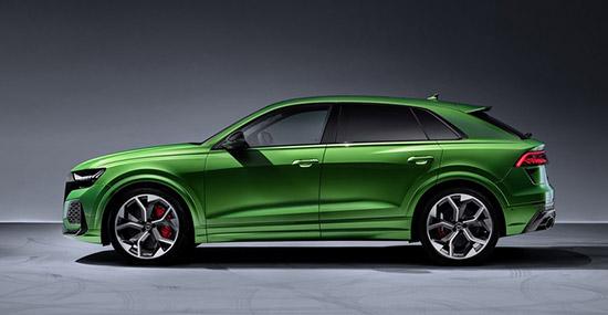 AUDI RS Q8 quattro,RS Q8 quattro,ราคา RS Q8 quattro,ราคา AUDI RS Q8 quattro,Audi Sport GmbH,RS Q8 quattro Spec