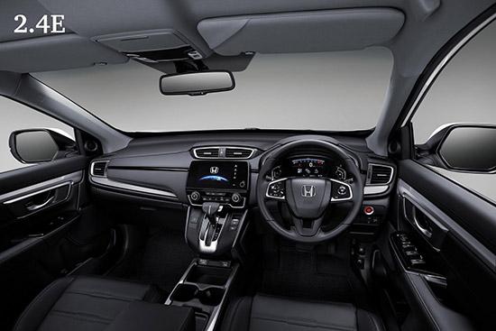 Honda CR-V 2020,Honda CR-V 2020 ไมเนอร์เชนจ์,Honda CR-V ไมเนอร์เชนจ์,Honda CR-V ใหม่,Honda CR-V ไมเนอร์เชนจ์ มีออพชั่นอะไรเพิ่ม,ราคา Honda CR-V 2020,รีวิว Honda CR-V 2020