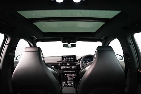 Audi A4 Avant,Audi A4 Avant ใหม่,Audi A4 Avant Minorchange,A4 Avant Minorchange,Audi A4 Avant 45 TFSI quattro S line Black Edition,Audi A4 Avant 45 TFSI,A4 Avant 45 TFSI quattro S line Black Edition,ราคา Audi A4 Avant