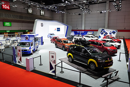 Big Motor Sale 2020,SUZUKI SWIFT GL MAX EDITION,SUZUKI Big Motor Sale 2020,แคมเปญ SUZUKI Big Motor Sale