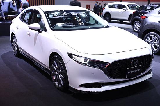 CX-30 Signature Style,ชุดแต่ง KENSHO,ชุดแต่ง MAZDASPEED,Big Motor Sale 2020,แคมเปญ Big Motor Sale 2020