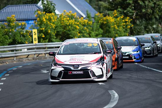 Toyota Motorsport,Toyota Gazoo Racing Motorsport 2020,Toyota Gazoo Racing Motorsport,ผลการแข่งขัน Toyota Gazoo Racing Motorsport,ผลการแข่งขัน Toyota Gazoo Racing Motorsport ภูเก็ต