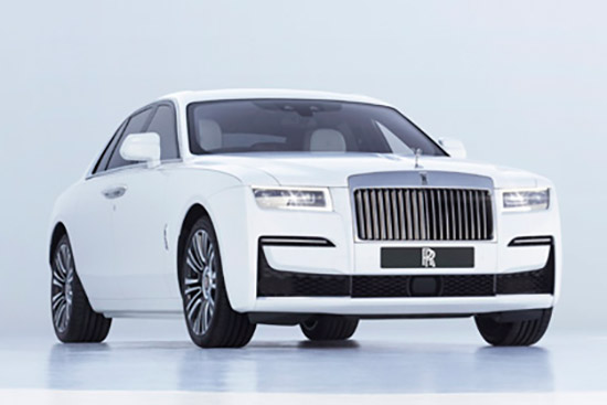 rollsroyce ghost,new ghost,Rolls-Royce Ghost 2020,Ghost 2020,New Rolls-Royce Ghost,rollsroyce,Rolls-Royce,โรลส์-รอยซ์,โรลส์-รอยซ์ นิว โกสต์