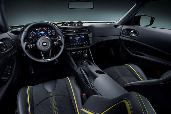 นิสสัน Z Proto,Nissan Z Proto,300ZX,240ZG,Z Proto