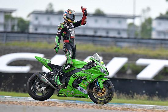 OR BRIC Superbike,ผลการแข่งขัน OR BRIC Superbike,OR BRIC Superbike สนาม 3,โออาร์ บีอาร์ไอซี ซูเปอร์ไบค์ แชมเปี้ยนชิพ 2020,ผลการแข่งขัน โออาร์ บีอาร์ไอซี ซูเปอร์ไบค์ แชมเปี้ยนชิพ 2020,สนามช้าง อินเตอร์เนชั่นแนล เซอร์กิต จ.บุรีรัมย์,แข่งรถสนามช้าง