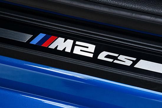 บีเอ็มดับเบิลยู M2 CS,BMW M2 CS,M2 CS,M2 Competition,BMW M,BMW M2,BMW M2 ใหม่,ราคา M2 CS ใหม่,ราคา M2 CS,ราคา BMW M2 CS