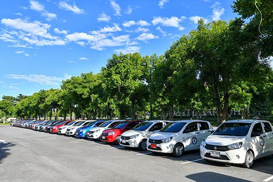 ยอดขายรถยนต์ซูซูกิ,ยอดขายรถยนต์,ยอดขายรถยนต์เดือนกันยายน,ยอดขาย suzuki CELERIO,ยอดขาย suzuki SWIFT