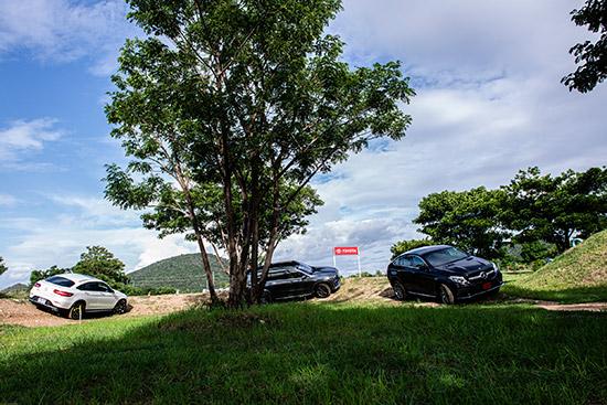 Testdrive Mercedes-Benz SUV,Mercedes-Benz SUV Driving Events,Mercedes-Benz GLB 200 Progressive,Testdrive Mercedes-Benz,ทดสอบรถยนต์ Mercedes-Benz,รีวิว Mercedes-Benz GLB 200,Grand Prix Motor Park