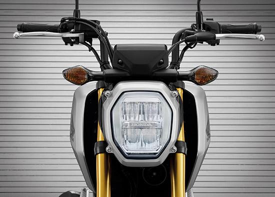 New Honda GROM,Honda GROM,Honda GROM ใหม่,GROM ใหม่,รถจักรยานยนต์ฮอนด้า,Honda GROM มาแทน MSX,MSX GROM,MSX GROM ใหม่,Mod It Yourself,แต่งใหญ่ใส่ให้สุด,ฮอนด้า GROM,ราคา New Honda GROM,ราคา Honda GROM