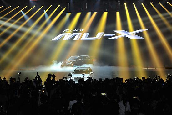 ออลนิว อีซูซุมิว-เอ็กซ์,ISUZU MATRIX SAFETY INTELLIGENCE,ระบบ ADAS ใน ISUZU MU-X,ISUZU MU-X 2020,ISUZU MU-X 2021,ISUZU MU-X ใหม่,ราคา ISUZU MU-X ใหม่,รีวิว ISUZU MU-X,MU-X ใหม่,รีวิว MU-X 2021