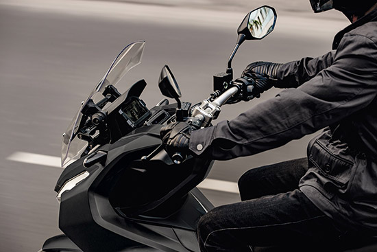 New Honda ADV150,ADV150,The First SUV Bike,SUVBike,จักรยานยนต์ฮอนด้า,New ADV150 ใหม่,ADV150 สีใหม่,Honda ADV150 สีใหม่,Honda ADV150,ADV150 2020
