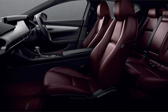 Mazda 100TH ANNIVERSARY EDITION,Mazda รุ่นพิเศษ 100th Anniversary Edition,Mazda รุ่นพิเศษ,Mazda2 รุ่นพิเศษ, Mazda3 รุ่นพิเศษ,Mazda CX-30 รุ่นพิเศษ,มาสด้าครบรอบ 100 ปี