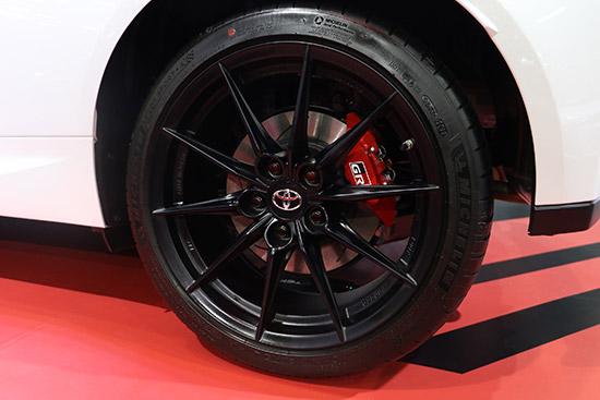 Toyota GR Yaris,GR Yaris,ราคา GR Yaris,ราคา Toyota GR Yaris,รีวิว GR Yaris,review GR Yaris,Toyota Gazoo Racing,GR Yaris WRC,รีวิว Toyota GR Yaris,Toyota GR Yaris รีวิว,GR Yaris ใหม่
