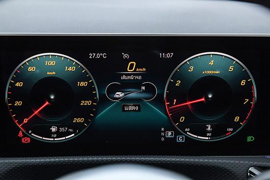 GLA ใหม่,A-Class ใหม่,GLA 200 AMG Dynamic,Mercedes-Benz A-Class,A 200 Progressive,A 200 AMG Dynamic,A200 Progressive,A200 AMG Dynamic,ราคา GLA 200 AMG Dynamic,ราคา A 200 Progressive,ราคา A 200 AMG Dynamic,รีวิว Mercedes-Benz