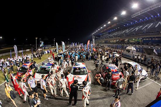 Idemitsu 12hr Super Endurance 2020,Super Endurance 2020,Idemitsu 12hr Super Endurance,ผลการแข่งขัน Idemitsu 12hr Super Endurance 2020,ผลแข่ง Endurance 12 ชั่วโมง