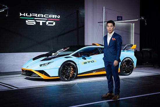 Lamborghini Huracan STO,Lamborghini,Huracan STO,Lamborghini Huracan,โชว์รูม Lamborghini Bangkok,โชว์รูม Lamborghini,ราคา Lamborghini Huracan STO,ราคา Huracan STO,ราคา Lamborghini Huracan