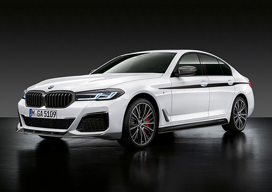 มิลเลนเนียม ออโต้,The New BMW 5 Series,ฉลองตรุษจีน,Leading The Way To Prosperity
