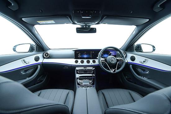 Mercedes-Benz The new E-Class,Mercedes-Benz,The new E-Class,2021 The new E-Class,The new E-Class 2021,E-Class 2021,Benz E300e,Benz E300e 2021,E220d 2021,E220d ใหม่,E300e ใหม่,ราคา E300e ใหม่,ราคา E220d ใหม่