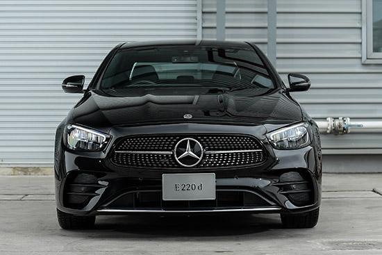 Mercedes-Benz E 300 e AMG Dynamic
