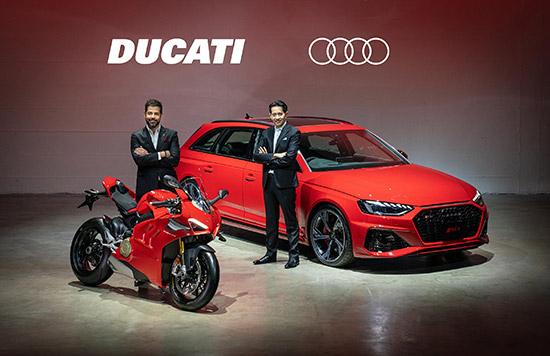ไมซ์สเตอร์ เทคนิค,อาวดี้ ประเทศไทย,ดูคาติ,ดูคาติในประเทศไทย,ตัวแทนดูคาติ,Ducati,Ducati thailand,ตัวแทนใหม่ Ducati,ไมซ์สเตอร์ เทคนิค ดูคาติ,Meister Technik,Ducati Meister Technik