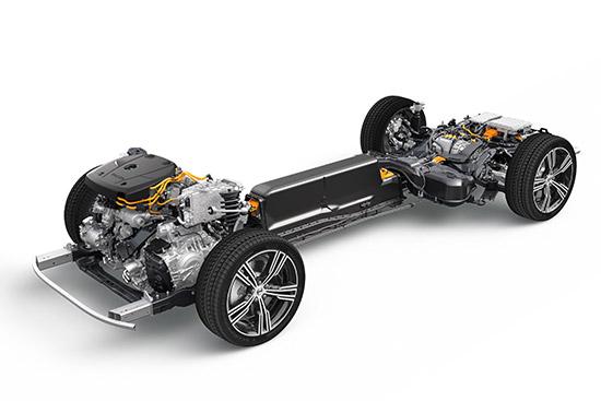 การรับประกันแบตเตอรี่ไฮบริด,การรับประกันแบตเตอรี่ไฮบริดวอลโว่,วอลโว่ การรับประกันแบตเตอรี่ไฮบริด,วอลโว่ รับประกันแบตเตอรี่ไฮบริด 8 ปี,Extend Hybrid Battery Warranty