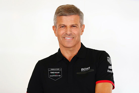 Formula E,ABB FIA Formula E World Championship,Porsche Motorsport,Porsche Formula E