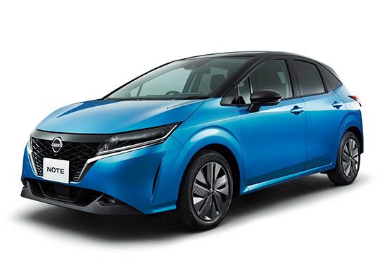 ยอดขายรถยนต์ อี-พาวเวอร์,เทคโนโลยี อี-พาวเวอร์,คิกส์ อี-พาวเวอร์,e-POWER