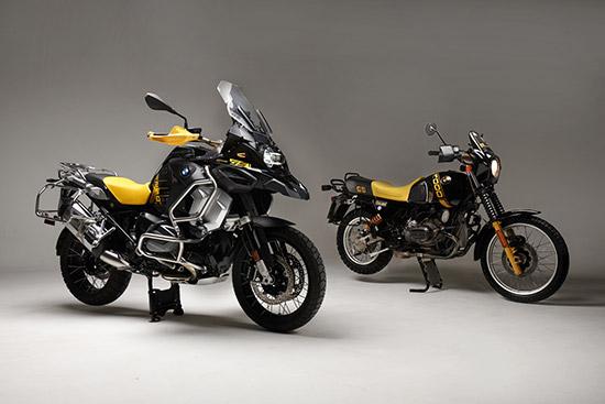 บีเอ็มดับเบิลยู R 1250 GS Adventure Edition 40 Years GS,R 1250 GS Adventure Edition 40 Years GS,R 1250 GS Adventure,R 1250 GS ครบรอบ 40 ปี,BMW R 1250 GS Adventure Edition 40 Years GS,BMW R 1250 GS,ราคา BMW R 1250 GS Adventure