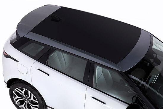 Range Rover Evoque Lafayette Edition,Range Rover Evoque,Range Rover Evoque ใหม่,Evoque Plug-In Hybrid,Range Rover Evoque Lafayette Edition รีวิว,Range Rover Evoque 2021,เรนจ์ โรเวอร์ อีโวค,ราคา Range Rover Evoque Lafayette Edition,ราคา Range Rover Evoque,Range Rover Evoque Plug-In Hybrid