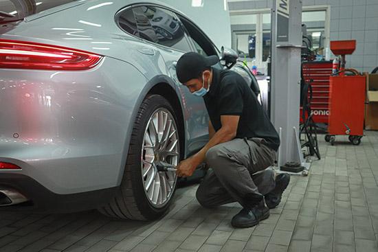 Porsche Summer Check 2021,เช็คสภาพรถ Porsche,แคมเปญตรวจเช็คสภาพรถ,Porsche Service,เอเอเอส ออโต้ เซอร์วิส,aas,aas Porsche,Porsche aas,ศูนย์บริการปอร์เช่,Porsche Centre Bangkok,Porsche Centre Pattanakarn
