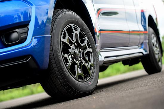 ฟอร์ด เรนเจอร์ เอ็กซ์แอล สตรีท สเปเชียล เอดิชั่น,Ford Ranger XL Street Special Edition,XL Street Special Edition,Ranger XL Street Special Edition,Ford Ranger XL,Ford Ranger XL ครบรอบ 25 ปี,Ford Ranger ครบรอบ 25 ปี,Ranger ครบรอบ 25 ปี,ราคา Ford Ranger XL Street Special Edition,ราคา Ranger XL Street Special Edition