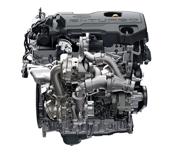 เครื่องยนต์ดีเซล,เครื่องยนต์ฟอร์ด,เครื่องยนต์ดีเซล 2.0 ลิตร,เครื่องยนต์ดีเซลเทอร์โบ,เครื่องยนต์ดีเซลเทอร์โบคู่,เกียร์อัตโนมัติ 10 สปีด,เกียร์อัตโนมัติ,เครื่องยนต์เทอร์โบคู่ของฟอร์ด,Ford Bi-Turbo,Ford Engine