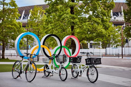 บริดจสโตน ประเทศไทย,โอลิมปิก,พาราลิมปิกเกมส์ โตเกียว 2020,นักกีฬาพาราลิมปิกทีมชาติไทย,พาราลิมปิกเกมส์ โตเกียว