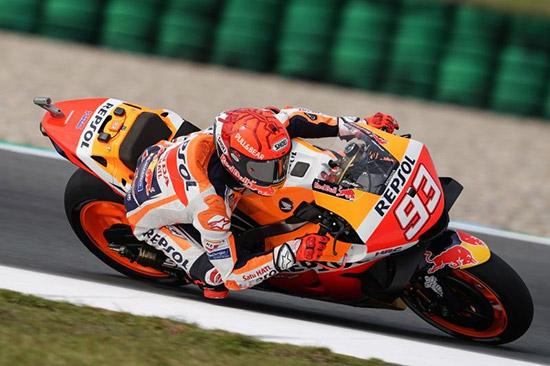 มาร์ค มาร์เกซ,อัลเบอร์โต้ พูอิก,เรปโซล ฮอนด้า,มาร์เกซ,MM93,MotoGP