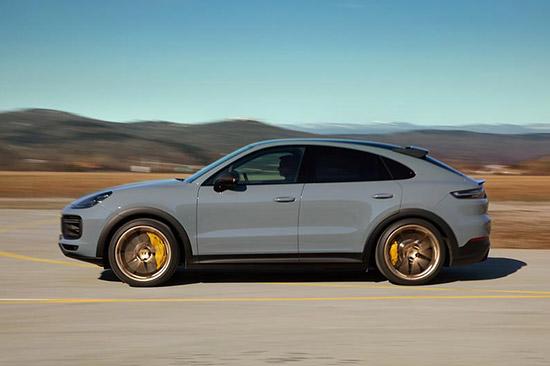 The new Cayenne Turbo GT,Cayenne Turbo GT,Porsche Cayenne Turbo GT,Porsche Cayenne,The new Porsche Cayenne Turbo GT,ปอร์เช่ คาเยนน์ เทอร์โบ จีที,คาเยนน์ เทอร์โบ จีที,2021 The new Cayenne Turbo GT
