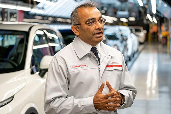 โครงการ EV36Zero,EV36Zero,Nissan EV36Zero,รถยนต์ไฟฟ้า,โครงการ Nissan EV36Zero