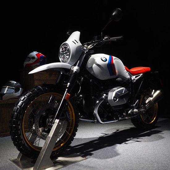 BMW R nineT,BMW R nineT 2021,R nineT 2021,R nineT รุ่นใหม่,R nineT 2022,R nineT Pure,R nineT Scrambler,R nineT Urban G/S,R nineT Option 719,bmw R nineT Scrambler,ราคา R nineT 2021,บีเอ็มดับเบิลยู มอเตอร์ราด ประเทศไทย,บีเอ็มดับเบิลยู R nineT ใหม่