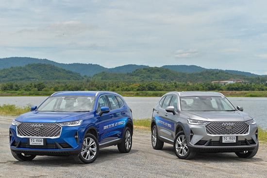 ยอดขาย HAVAL H6,HAVAL H6,HAVAL H6 ใหม่,รีวิว HAVAL H6,ยอดขายอันดับ 1,ยอดขาย All New HAVAL H6 Hybrid SUV,test All New HAVAL H6 Hybrid SUV,HAVAL H6 รีวิว