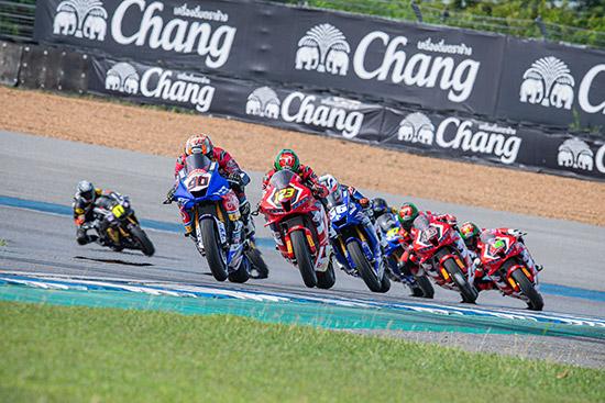 OR BRIC Superbike,ผลการแข่งขัน OR BRIC Superbike,ผลการแข่งขันมอเตอร์ไซค์ สนามช้าง,สนามช้าง,โออาร์ บีอาร์ไอซี ซูเปอร์ไบค์