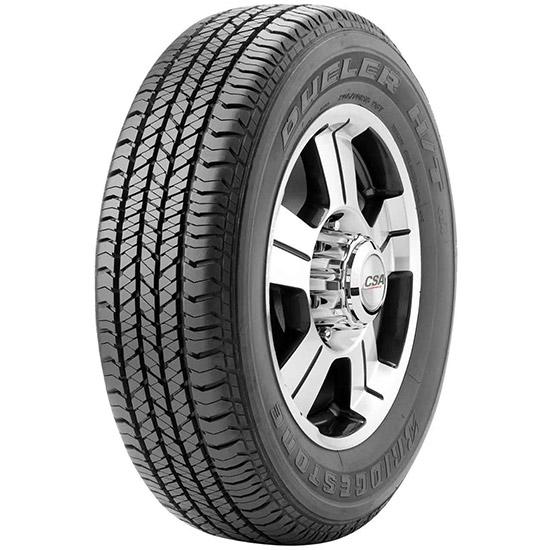 Bridgestone Dueler H/T 684II,Bridgestone Dueler,Bridgestone,Dueler H/T 684II,Toyota Hilux Revo GR Sport,Revo GR Sport,ยางติดรถ Toyota Hilux Revo GR Sport